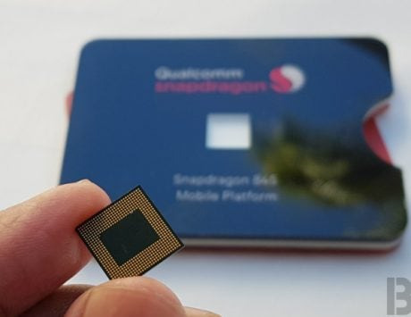 Qualcomm Snapdragon 850 will be dedicated chipset for Windows 10