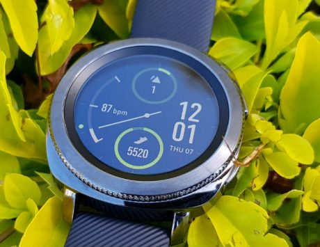 Samsung Gear S4 (or Galaxy Watch) to come with Bixby support: Report