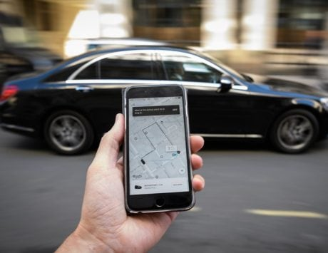 Uber will soon be able to tell when a rider is drunk