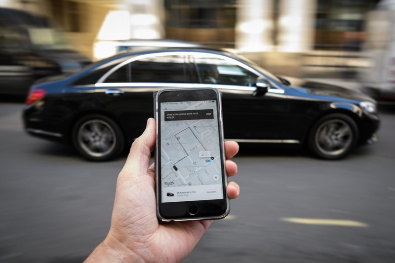 Uber allegedly hacked trade secrets, bribed foreign officials: Report