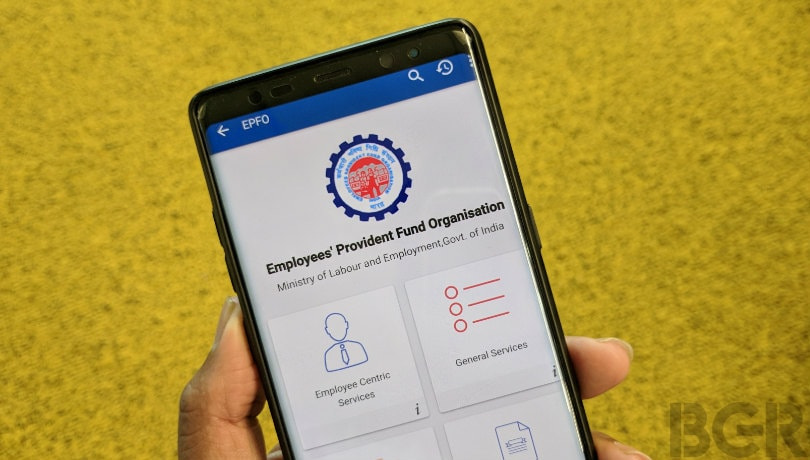How to check your EPF balance online, view statement and download passbook