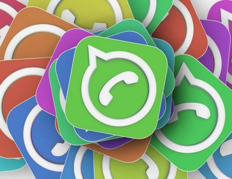 New message bug crashes WhatsApp, Android devices