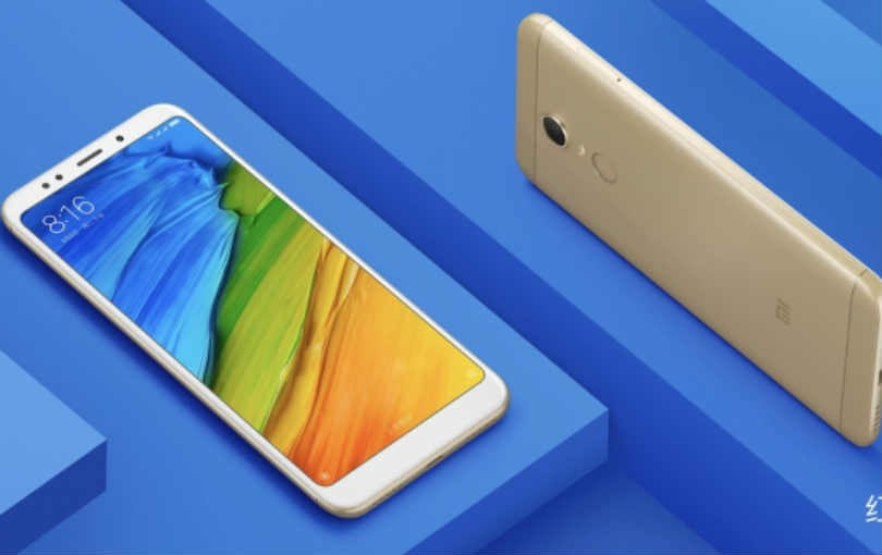 Xiaomi Redmi 5 Plus to get OnePlus 5T-like navigation gestures: Report
