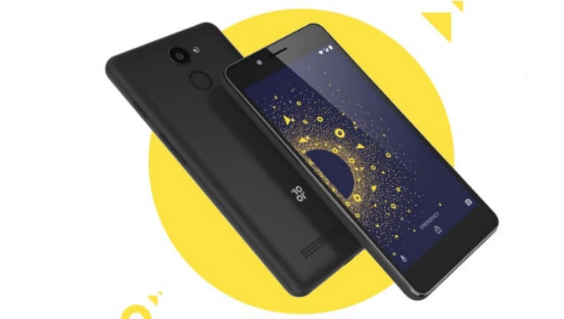 10.or D with 13-megapixel rear camera to go on sale today at 12PM: Price, specifications, features