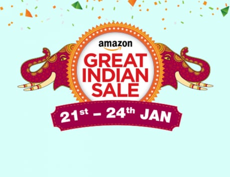 Amazon Great Indian Sale goes live for Prime members