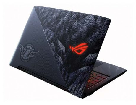 CES 2018: Asus launches new range of ROG gaming devices