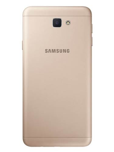 Samsung Galaxy On7 Prime Back