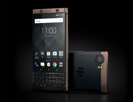 Blackberry KEY2 launch date revealed: Here's what we know so far
