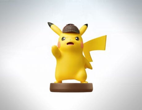 'Detective Pikachu' live-action movie to arrive in 2019