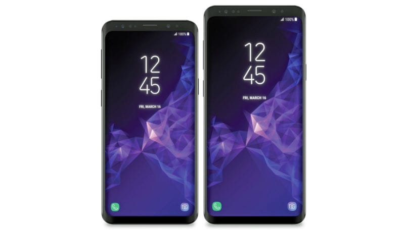 Samsung Galaxy S9, Galaxy S9+ renders leak ahead of launch, reveal rear camera setup