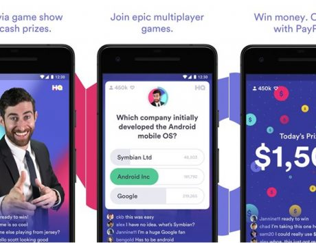 HQ Trivia: A three month old app that is a new rage on iOS and Android