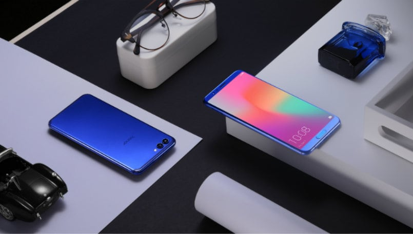Honor View 10: Blockbuster start to 2018