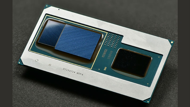 CES 2018: Intel announces 8th generation Core processors with integrated AMD Radeon Vega GPU