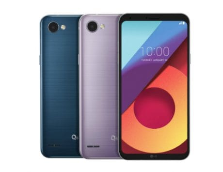 LG Q7 likely to launch alongside LG G7 flagship smartphone