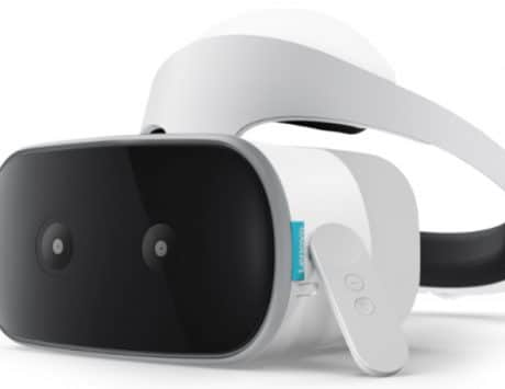 Lenovo VR Classroom Kit with standalone Daydream headset launched