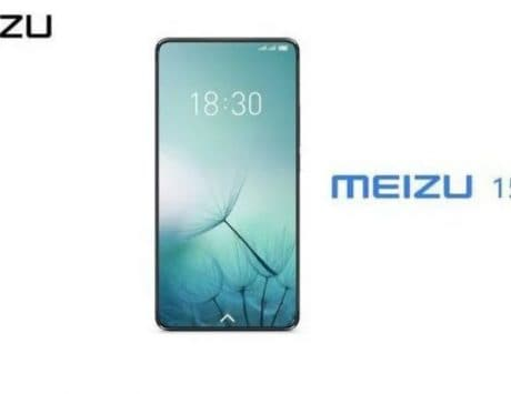 Meizu 15 Plus leak reveals Xiaomi Mi MIX 2-like bezel-less design