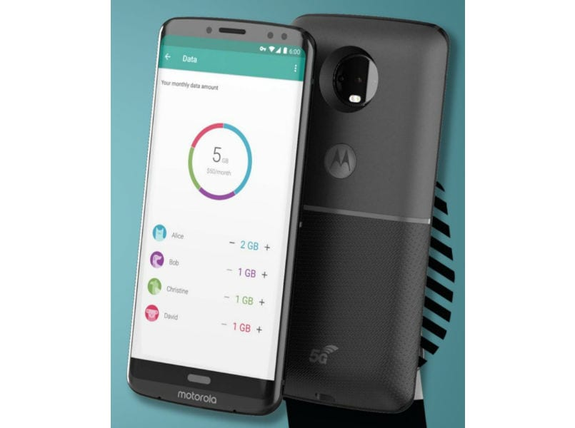 Motorola Moto Z3, Moto X5 And Moto G6 Details Revealed In Massive Leak