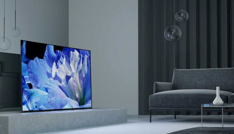 Sony-tv-launched-ces-2018