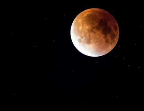 Super Blue Blood Moon: How and when to watch the lunar trilogy in India