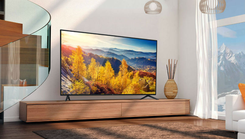 Xiaomi Mi TV 4A variant with 50-inch 4K UHD display launched: Price and features