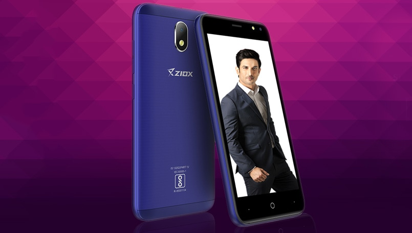 Ziox Mobiles launches new affordable smartphone: Here's everything you need to know
