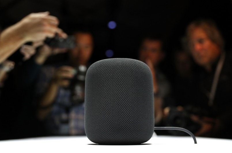 Low-cost Apple HomePod could be in the pipeline: Report
