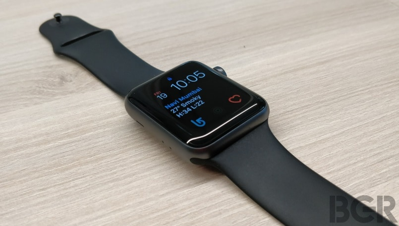 Apple Grabs Lead From Fitbit in Wearables Market