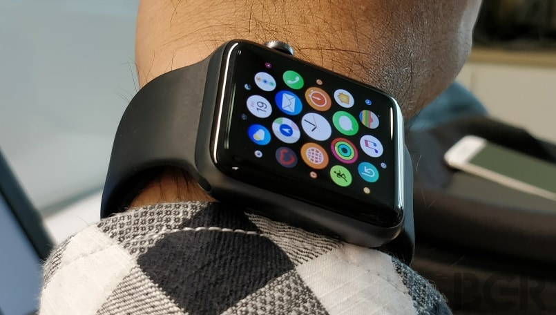 Apple rolls out watchOS 5.0.1 update fixing issues with Watch charging