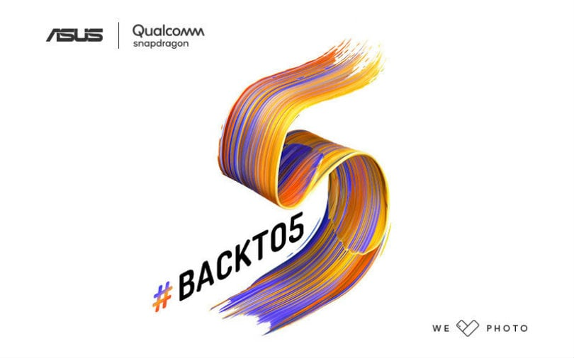 Asus Zenfone 5 Launch Confirmed For MWC 2018