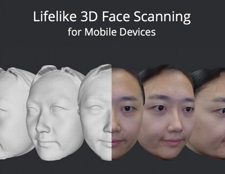 CES 2018: Instant 3D face scanning gadget is finally here