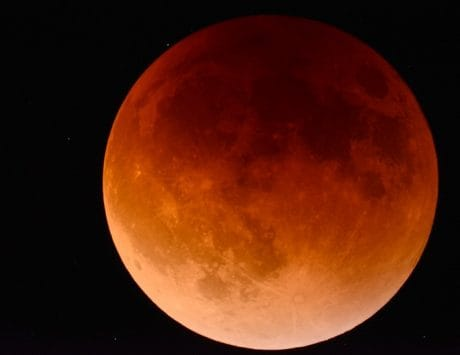 Super Blue Blood Moon: How to capture photos of the rare lunar eclipse