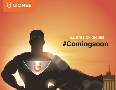Gionee S11 expected to launch in India soon, official teaser reveals