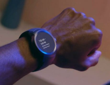 Android Wear app updated with new features