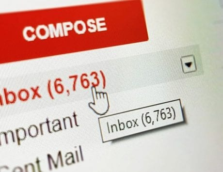 Gmail users warned of cyber threat