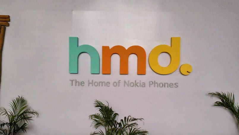 hmd global cover