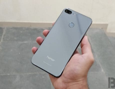 Honor 9 Lite to go on flash sale on February 20; here's all you need to know