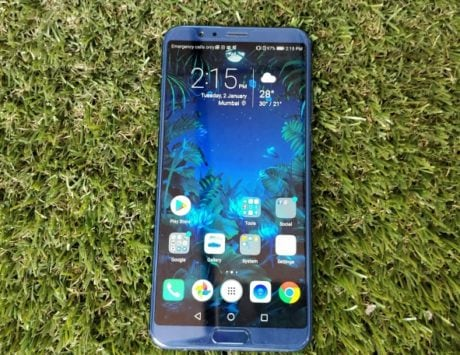 Honor View10 8GB RAM variant set to launch in China