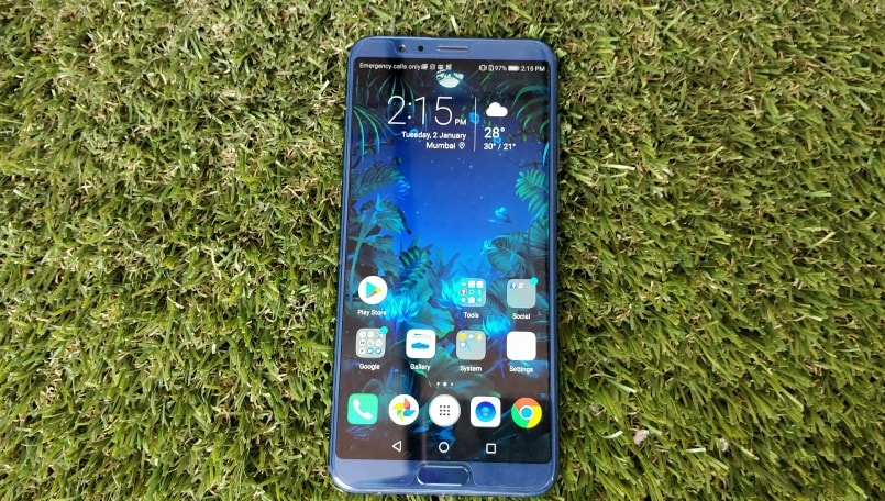 Honor View10 Review: Not your average flagship