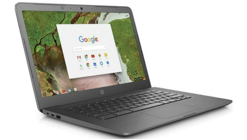 Google Chrome OS 87 rollout begins, here are all the features it offers
