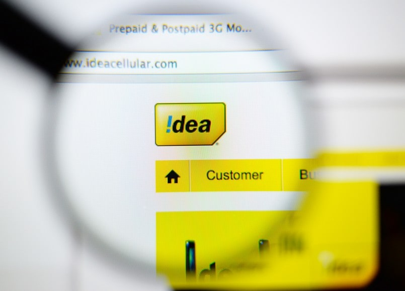 Idea launches Rs 93 plan, offers 'unlimited calling'