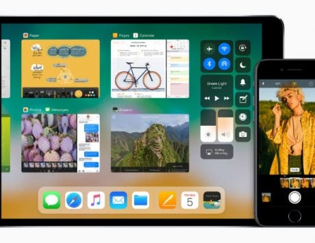Apple releases iOS 11.3.1 update with fix for third-party display repairs, and more