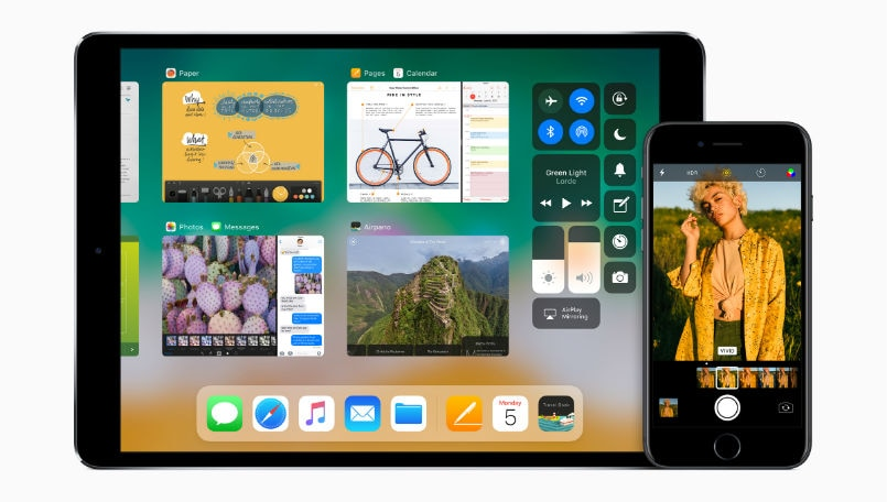 Apple reportedly planning to use iCloud for single sign-in option on iOS 11.3