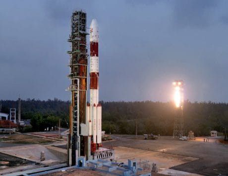ISRO brings in three new partners to build 27 satellites