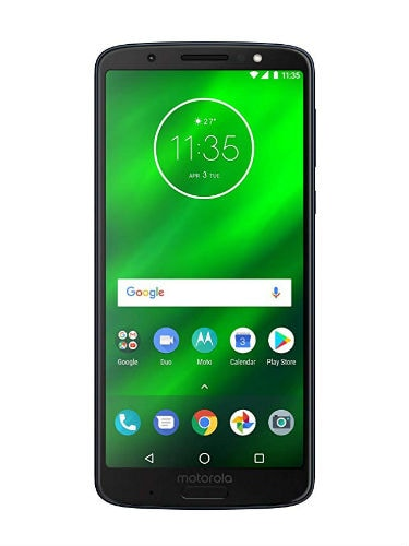 best cheap c3740 c8786 Motorola Moto G6 Plus