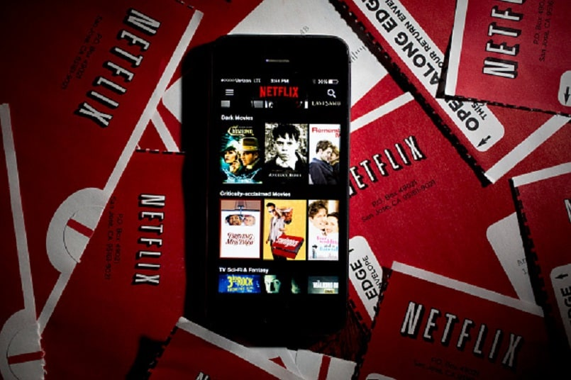 Apple to Acquire Netflix: CITI Analysts