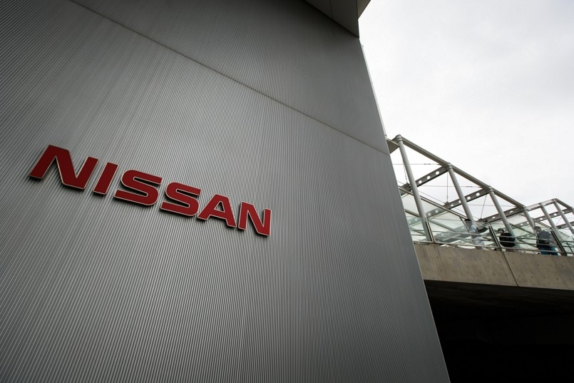 nissan-logo-stock-getty