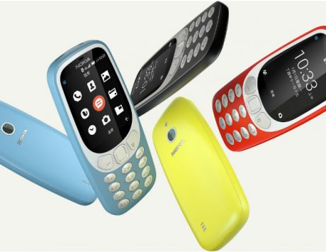 Nokia 3310 4G will be nostalgia all over again, with faster data services