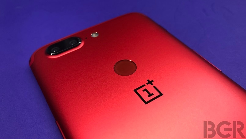 OnePlus 5 and 5T now receiving OxygenOS 5.1.6 update