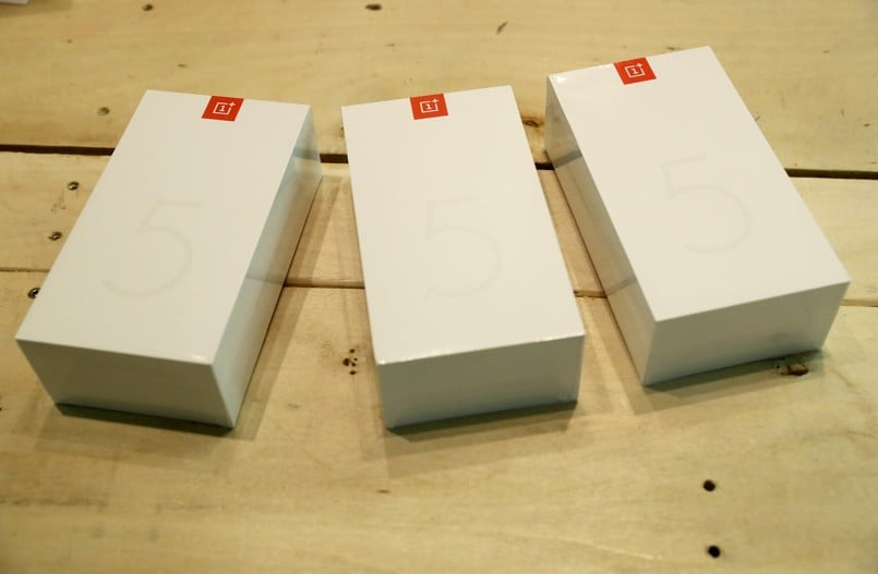 OnePlus is Investigating Alleged Credit Card Fraud Stemming From its Payment Portal