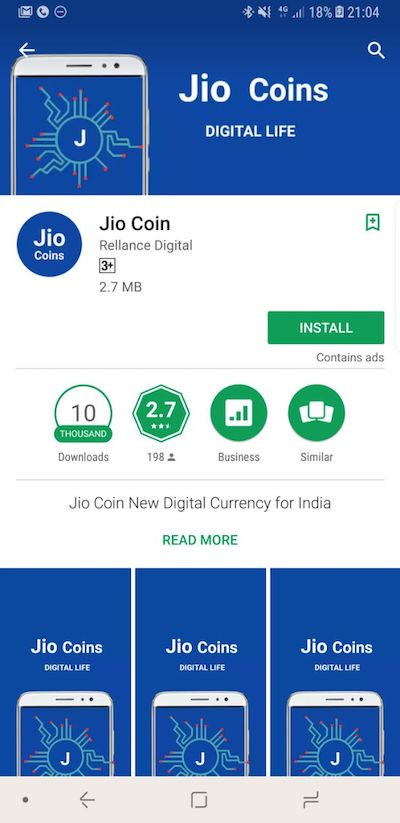 Reliance Jio confirms JioCoin apps are fake | BGR India